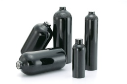Paintball Cylinders