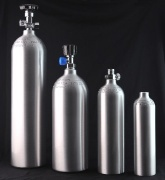 Aquarium CO2 Cylinders